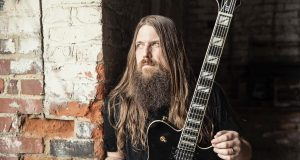 "Mark Morton Drops New Song ""Save Defiance"" Featuring Myles Kennedy — LISTEN!"