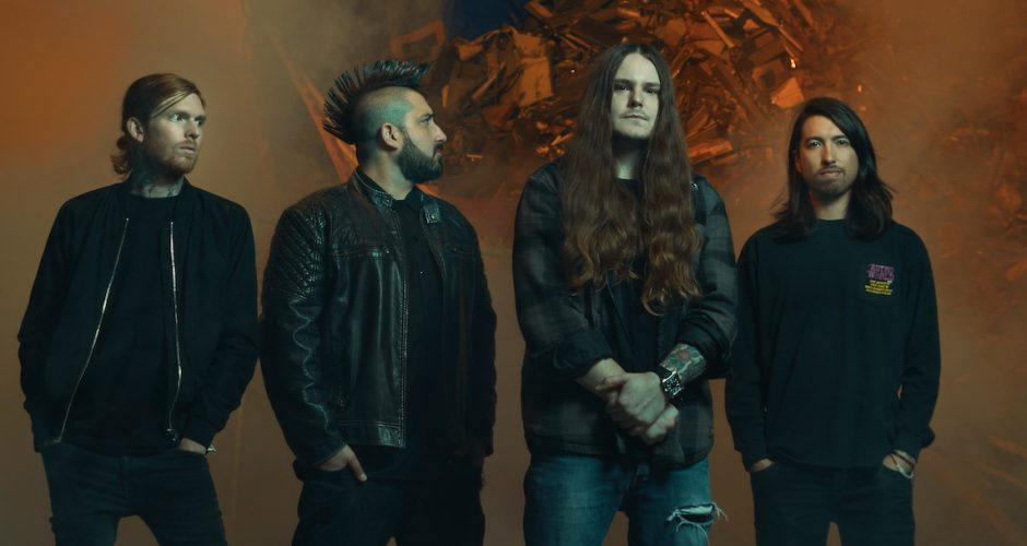 "Of Mice & Men Release ""How to Survive"" Video + Announce New Headline Tour Dates"