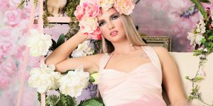 Featured Editorial | HELLO SPRING! – Spring Runway Inspired Makeup