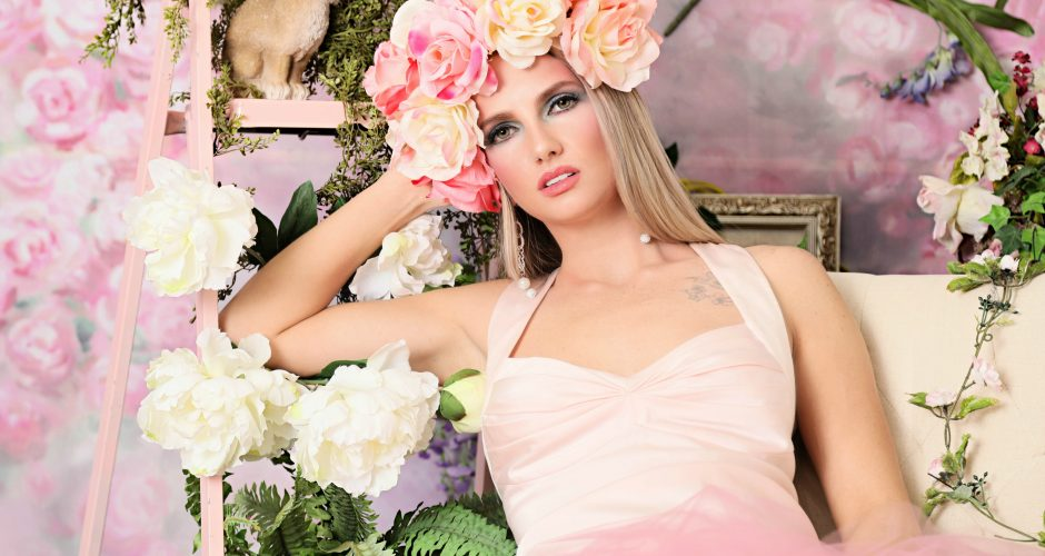 Featured Editorial   HELLO SPRING! – Spring Runway Inspired Makeup