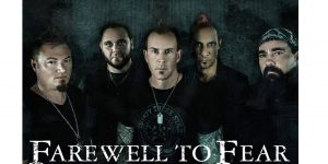Interview | Farewell To Fear