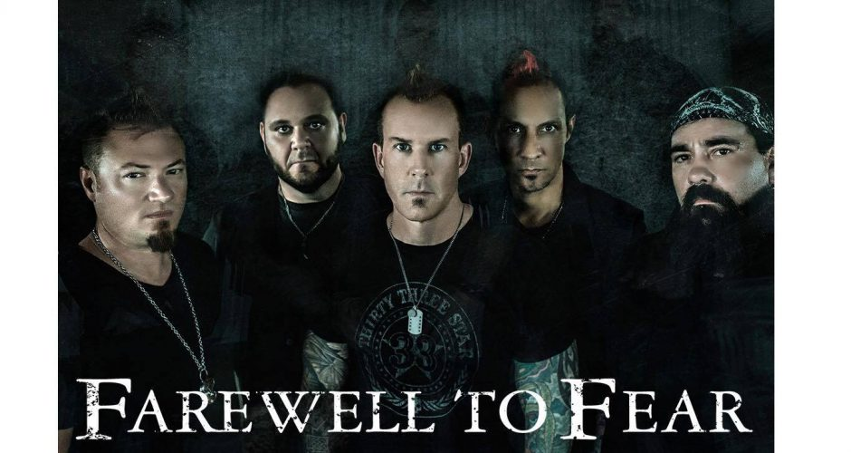 Interview   Farewell To Fear