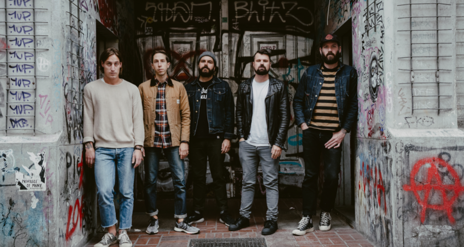 """Silverstein's """"Redux: The First 10 Years"""" Out Today, Band Touring With August Burns Red This Summer!"""