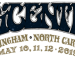 Epicenter Festival Announces Onsite Collaboration With Metallica's Blackened Whiskey & Enter Night Pilsner, Plus Band Set Times & Campers' Pre-Party; May 10-12 In Rockingham, NC