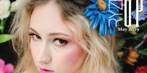 Ryze-Up Magazine's Floral Edition | May 2019 – Click to View!
