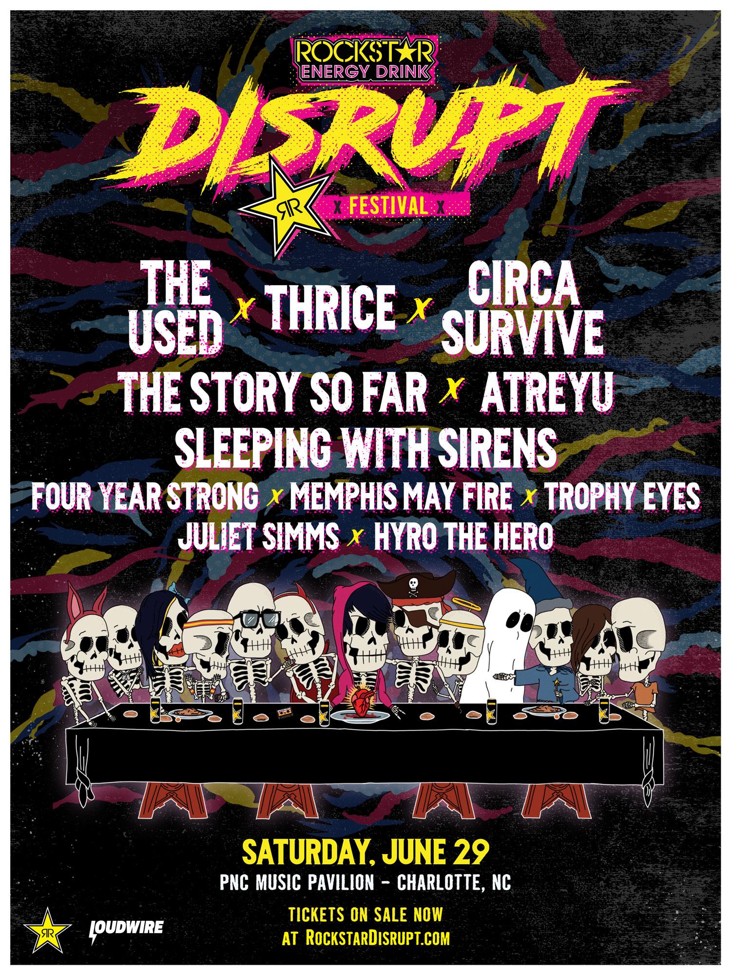 Rockstar-Disrupt-Festival-2019