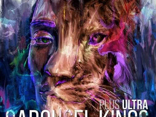 Carousel Kings Release Brand New Album – Plus Ultra