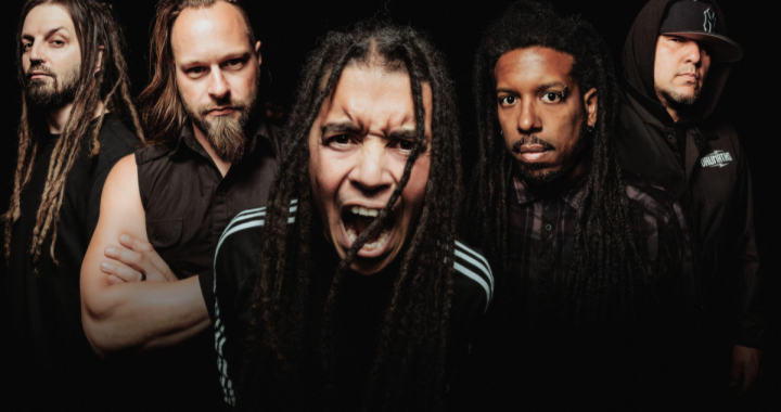 Nonpoint Drop Video + Announce Tour — WATCH