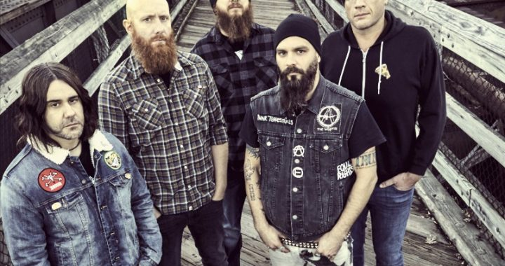"Killswitch Engage Announce New Album ""Atonement"" Out 8/16, Band Drops New Song ""Unleashed"" — LISTEN"
